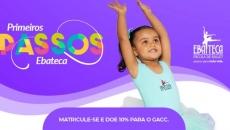 Ebateca Feira de Santana - Matrículas 2021