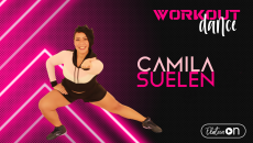 Workout Dance by Camila Suélen