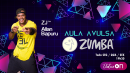 ZUMBA com Allan Bapuru [Aula Avulsa]