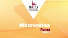 Ebateca Premium Itaigara - Matrículas 2021